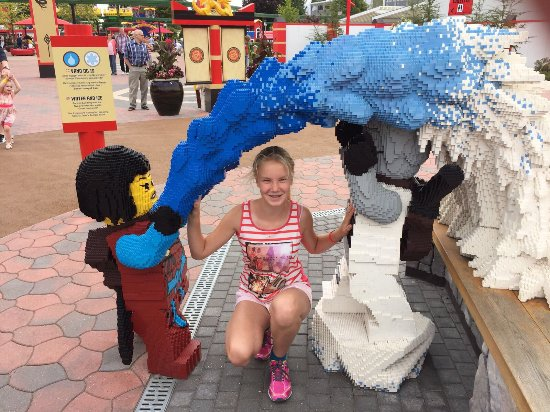 Legoland Billund: photo6.jpg