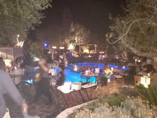 Liscia di Vacca, Italy: IMG_20170815_215719_large.jpg