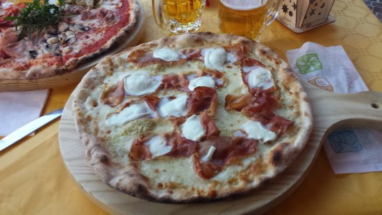 Faedo, Italy: 20170818_201641_large.jpg