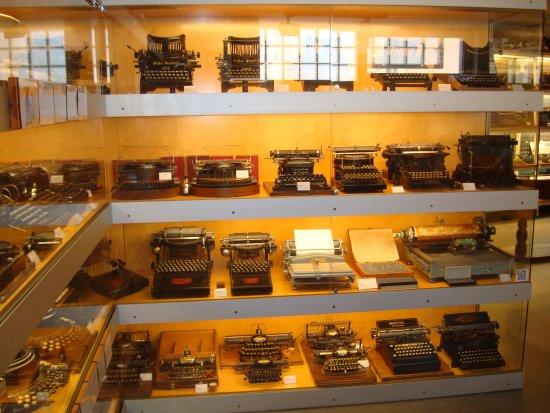 Museu de la Tecnica de l'Emporda