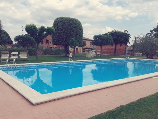 Acquaviva di Montepulciano, Italien: Borgo delle More
