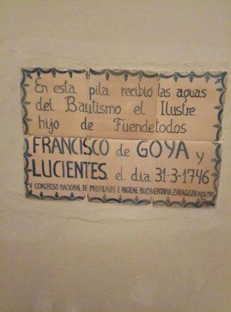 Fuendetodos, Hiszpania: IMG-20170812-WA0078_large.jpg