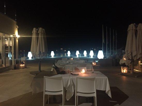 Il Moro Restaurant Photo