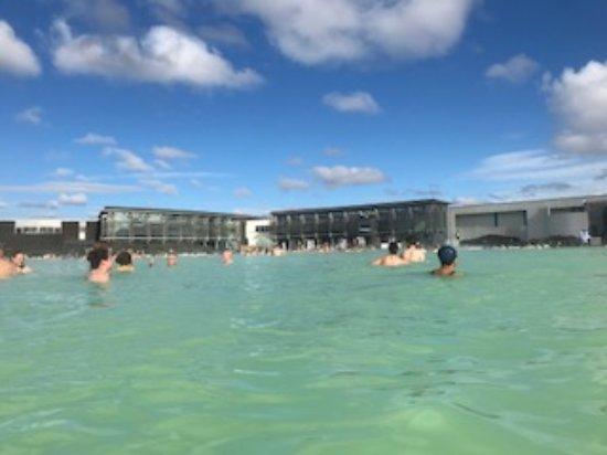 Grindavik, Iceland: Blue Lagoon
