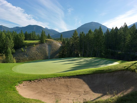Invermere, Καναδάς: # 15 on The Point Course