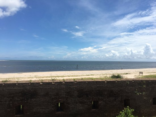 Fernandina Beach, FL: Fort Clinch