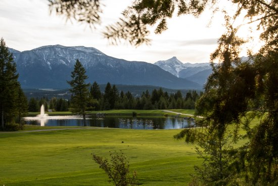 Invermere, Καναδάς: # 18 on The Point Course
