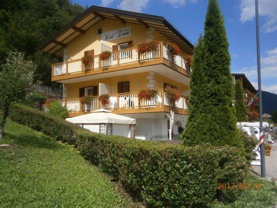 Hotel Zanon Photo