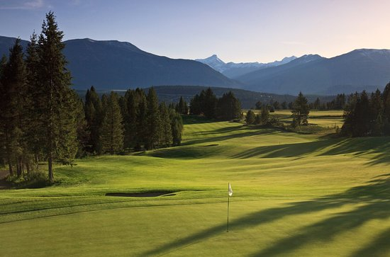 Invermere, Canada: # 6 on The Point Course