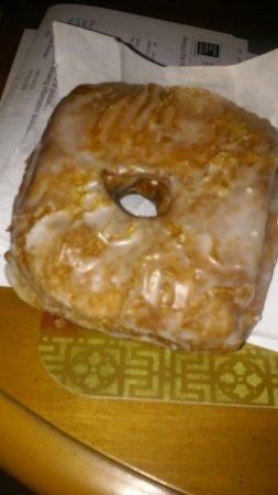 Foto de King's Donuts