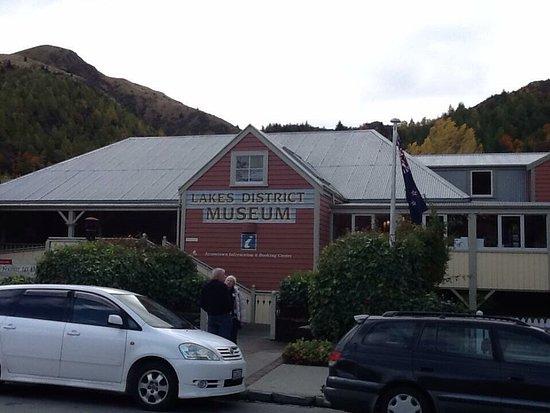 Arrowtown, Nowa Zelandia: photo4.jpg