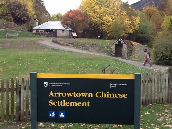 Arrowtown, Nowa Zelandia: photo8.jpg