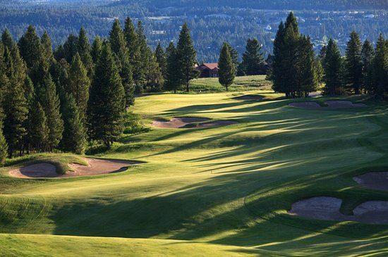 Invermere, Canada: # 3 on The Point Course