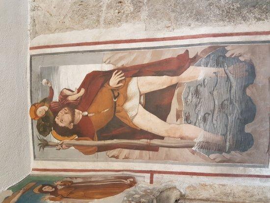 St. Pierre, อิตาลี: Castello Sarriod de La Tour