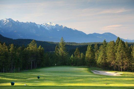 Invermere, Canada: # 7 on The Ridge Course