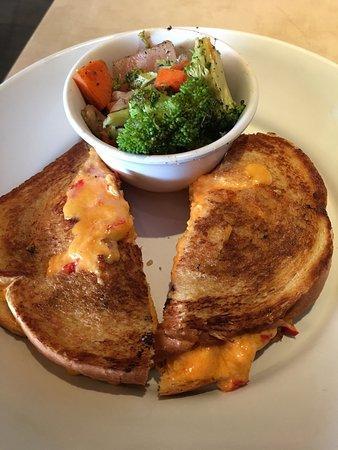 Zoes Kitchen, Montgomery - 2960C Zelda Rd - Restaurant Reviews ...
