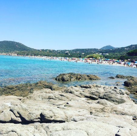 Hotels Restaurant Corbara Corse