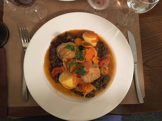 Le Kitchen et compagnie, Clermont-Ferrand - Restaurant Reviews ...
