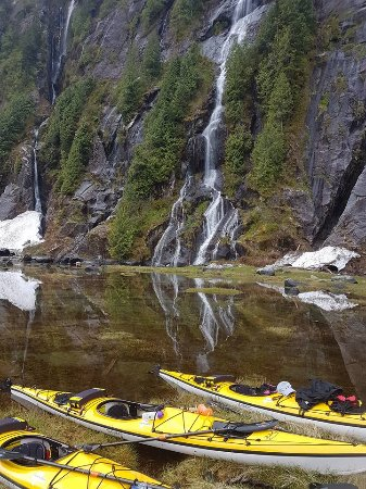 North Coast Kayak Adventures