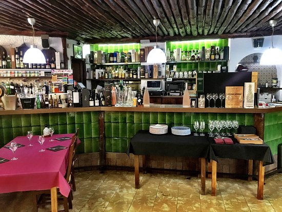 Restaurant Fermin: photo2.jpg