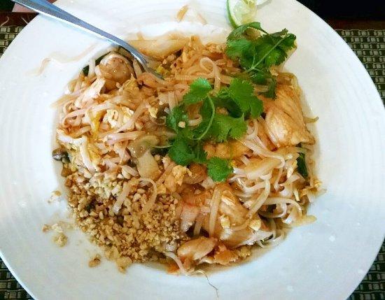 East Asian Cuisine Photo