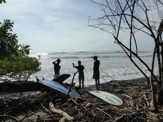 Costa Rica Surf & SUP: photo0.jpg
