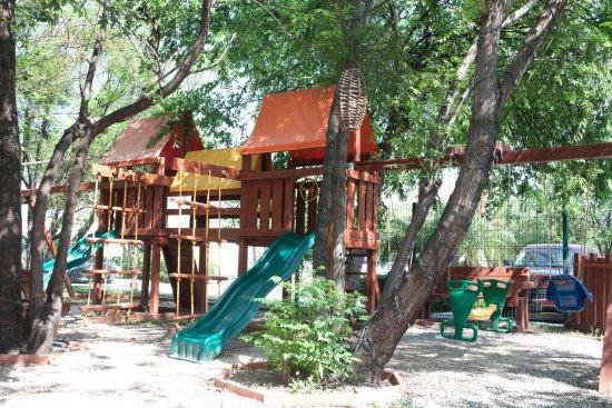Ciudad Victoria, Mexico: Diversión para tus hijos