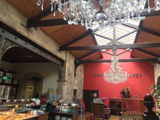 Image Mandarin Buffet in Southern NI