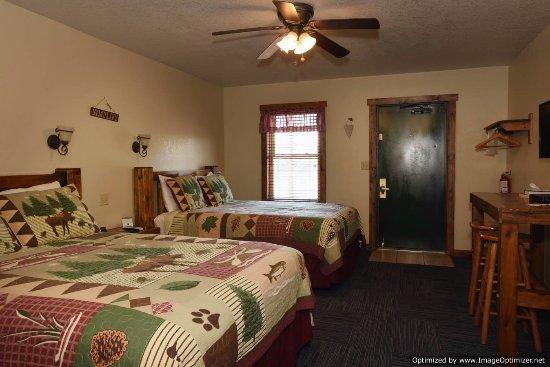 Ogallala, NE: Cabin