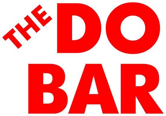 It'll Do Bar and Casino: The Do Bar Logo