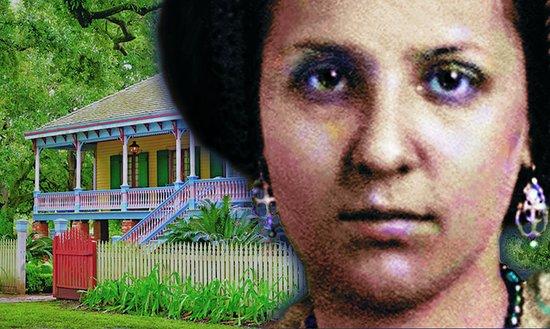 Vacherie, LA: Laura Plantation: Louisiana's Creole Heritage Site
