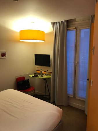 Courbevoie, Francia: Ibis Styles Paris La Defense