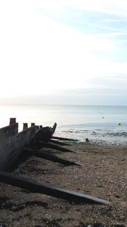 Whitstable, UK: Seaside