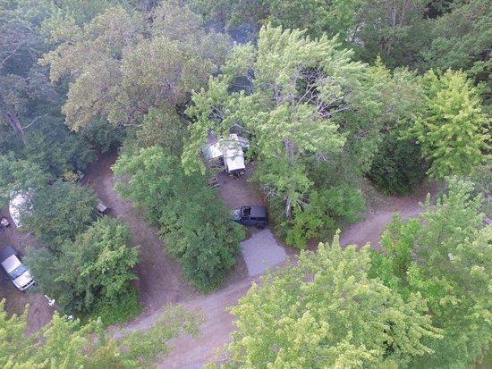 Lake George Escape Campground: photo2.jpg