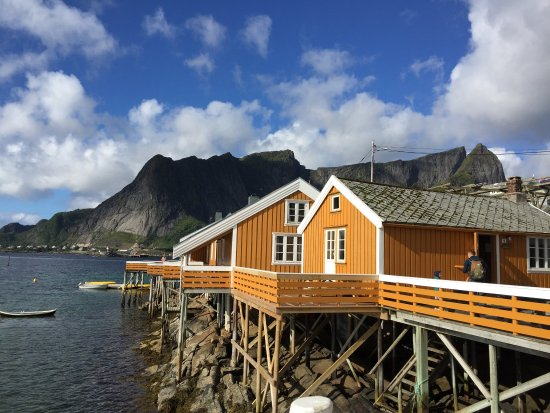 Reine, Norway: photo6.jpg