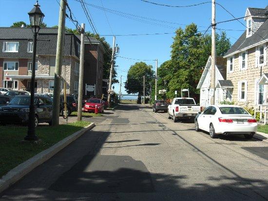 The Harbour House: Neighborhood