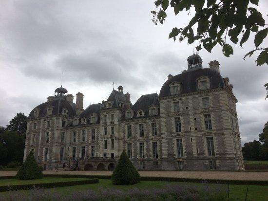 Cheverny, Francia: photo0.jpg