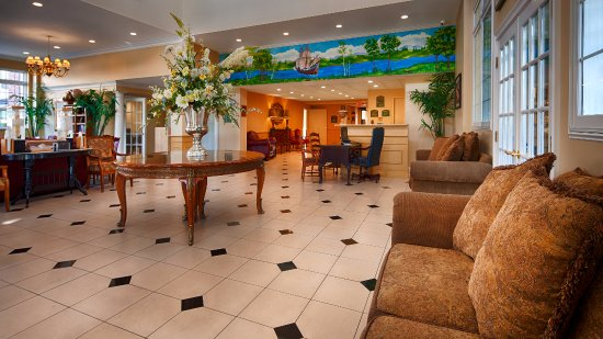 Best Western Plus Franklin Square Inn Troy/Albany Resmi