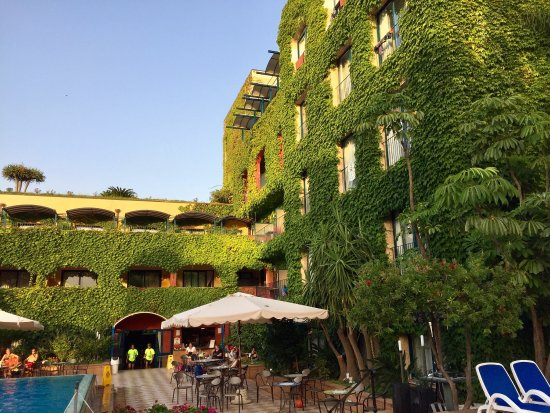 Caesar palace hotel taormina updated 2017 reviews price comparison giardini naxos sicily - Hotel caesar palace giardini naxos ...