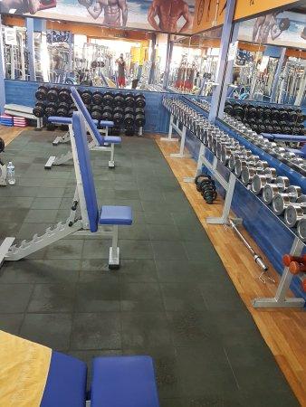 Olympic Beach Gym: 20170818_171107_large.jpg