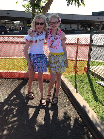 Makawao, HI: Maui has it all, even Piiholo Ranch