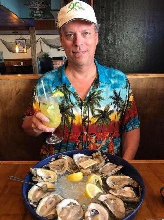 Captain Bill's Gulfside Tavern Photo