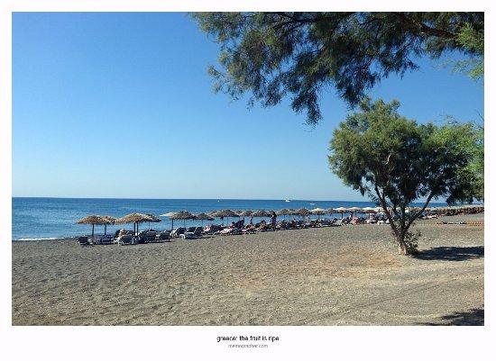Aegean Sea Beach