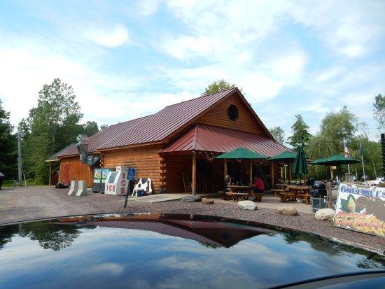 Otto's in Poultney, Vt.