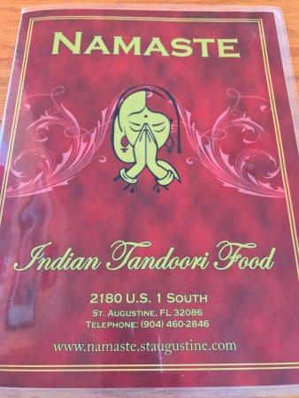 Namaste Indian Restaurant : photo5.jpg