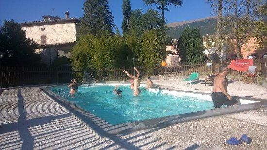 Costacciaro, Italien: Villa Pascolo Country House