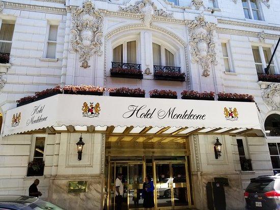 Hotel Monteleone: 20170818_134534_large.jpg