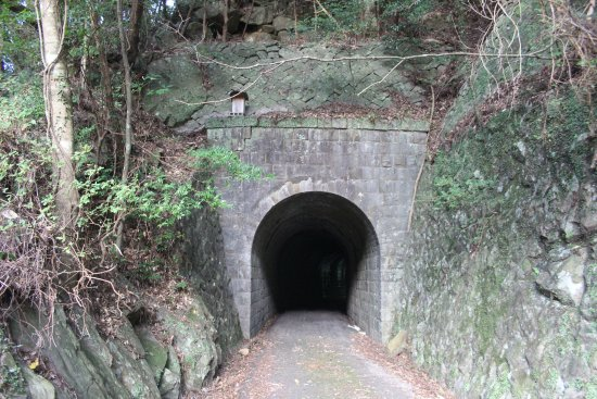 Banda Island Tunnel