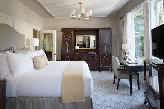 Interior - Picture of Hotel Drisco Pacific Heights, San Francisco - Tripadvisor