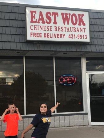 East Wok Chinese Restaurant Syracuse Menu Prices Restaurant Reviews Tripadvisor